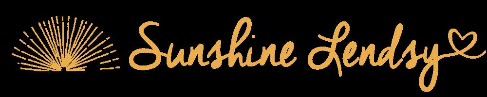 Sunshine Lendsy